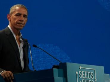 Барак Обама заявил, что Facebook и Google не хватает ответственности