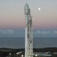 SpaceX запустит первые два спутника для «всепланетного Wi-Fi»
