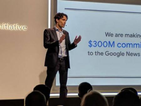 Google потратит $300 млн на борьбу с фейками