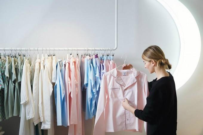 Про найчесніший одяг, лайфстайл-бізнес та піжамні вечірки: інтерв'ю із засновницею українського бренду одягу для дому, сну та відпочинку Balcony Garment Катериною Бойко