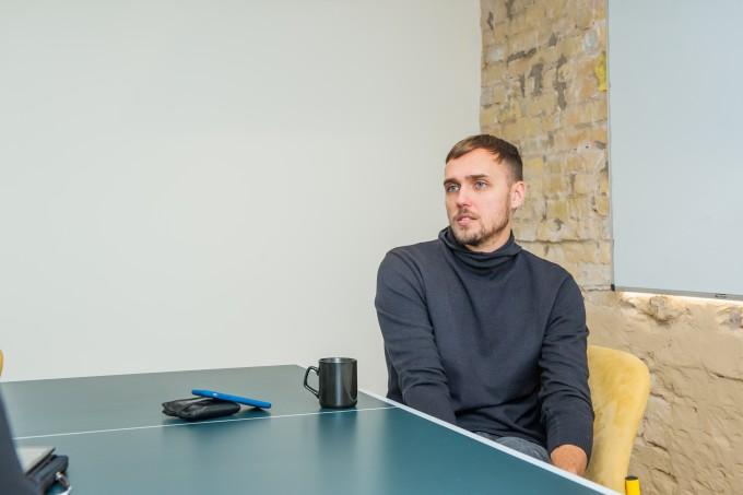 #Часы основателя и СЕО студии стартапов Concepter Влада Тисленко: о пике эффективности, «железном человеке» и пользе текучки в компании