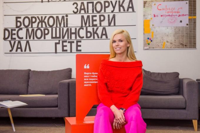 #Часы соосновательницы агентства Gres Todorchuk PR Ярославы Гресь: об опыте как награде и наказании, первых 110$ и почему нужно заставлять мозг болеть