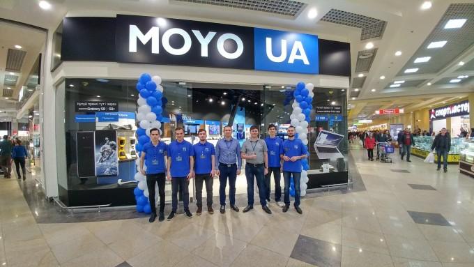 Интервью с работодателем: новые перспективы MOYO.ua в новом году