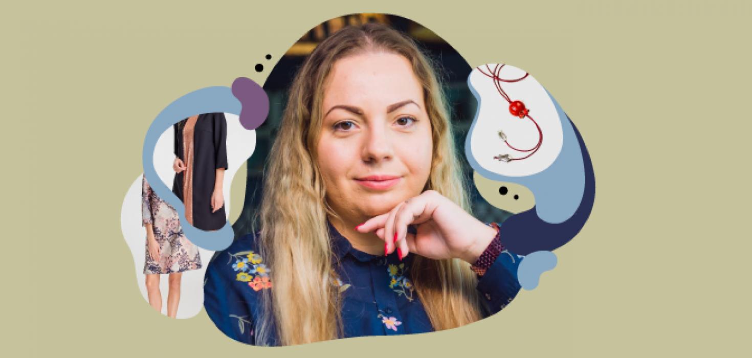 О главном условии актуальности, «болезни Наполеона» и 300 000 платьев: интервью с основательницей украинского бренда одежды VOVK Татьяной Семенченко
