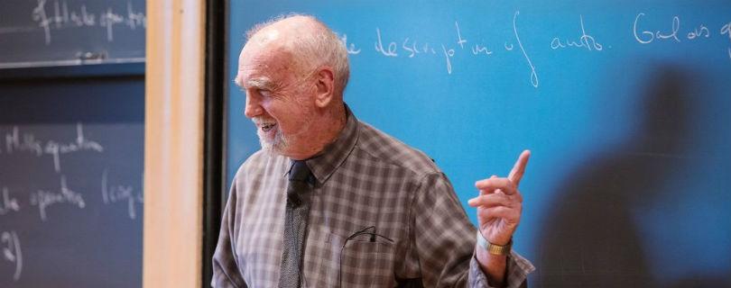 Престижную Абелевскую премию получит канадский математик