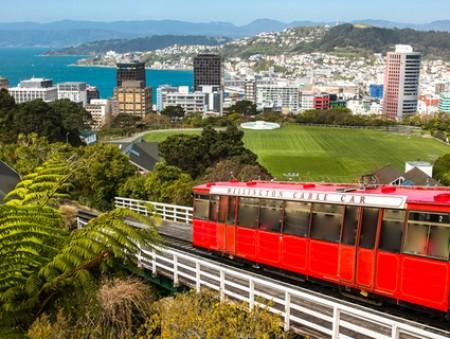 В Новой Зеландии экспериментируют с 4-дневной рабочей неделей