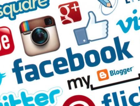 Социальные сети не вредят личному общению — исследование