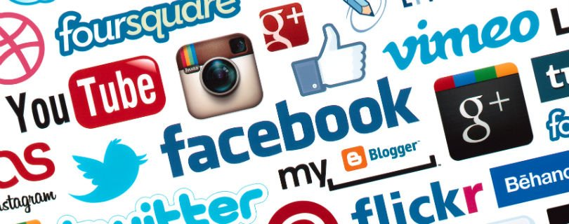 Социальные медиа не мешают личным контактам - исследование