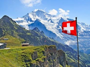 Жители Швейцарии не позволили закрыть общественное телевидение