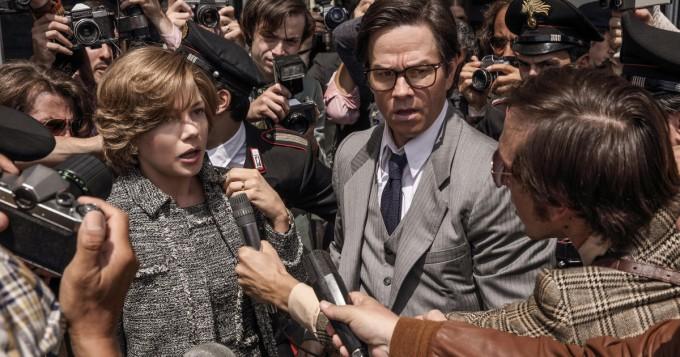 Самосуд, борьба прессы с правительством, балерина-разведчица и похищение внука нефтяного магната: 5 фильмов, на которые стоит пойти в марте