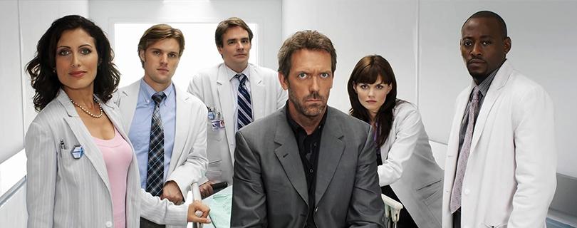 Будущим медикам предложили учиться на сериалах