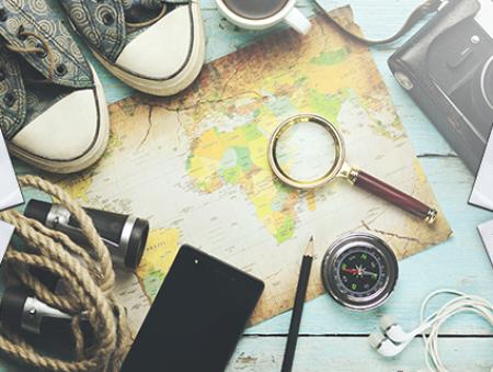 Шлях до світу і до себе: чотири історії про те, як зробити подорожі стилем життя
