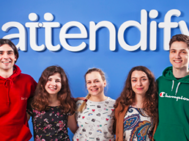 Interns wanted: три истории о том, как проходит стажировка с Attendify