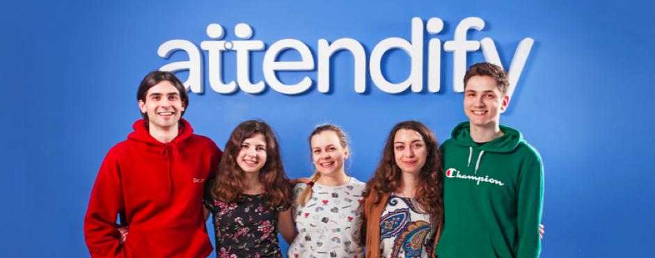 Interns wanted: 3 истории о том, как проходит стажировка с Attendify