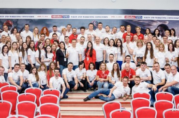 Менеджер по персоналу AB InBev Efes Вероника Куцая: о лидерстве на личном примере и формах мотивации сотрудников