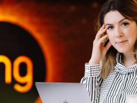 «Технологии должны освобождать человека от рутины»: интервью с COO Ring Ukraine Кирой Рудик