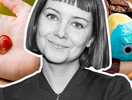 #Часы основательницы благотворительного фонда «Таблеточки» Ольги Кудиненко: об однозадачности, прокрастинации и злости как главном ресурсе мотивации