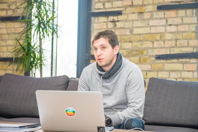О госслужбе как войне, условиях для инноваций и признаках успешности стартапа: интервью с управляющими партнерами UNIT.City Максимом Бахматовым и Максом Яковером