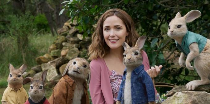 Нечестный писатель, кролики и скандинавская мистика: 6 фильмов, на которые стоит пойти в апреле