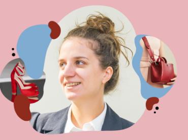Про правило зворотного зв'язку, помилку як точку для розвитку та слова-табу: інтерв'ю зі співзасновницею українського бренду взуття та аксесуарів Kachorovska Аліною Очеретяною