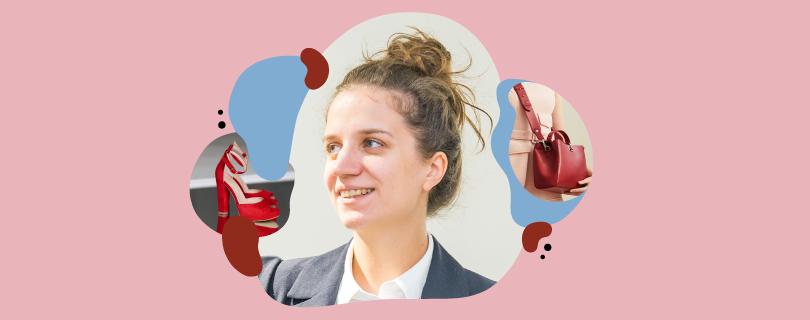 інтерв'ю із співзасновницею українського бренду взуття та аксесуарів Kachorovska Аліною Очеретяною
