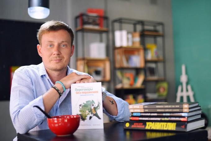 #Часы основателя компании Ulichnaya Eda Романа Тугашева: оработе как игре игастрономии как лучшем способе открыть страну