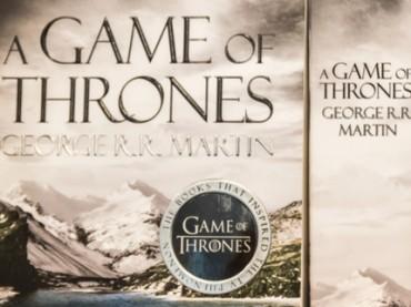 Новая книга из мира «Игры престолов» выйдет осенью