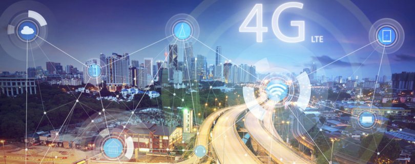 4G: как новый стандарт связи повлияет на бизнес в Украине