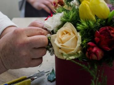 Все впереди: как стажеры в зрелом возрасте освоили профессии SMM-специалиста, флориста и бариста