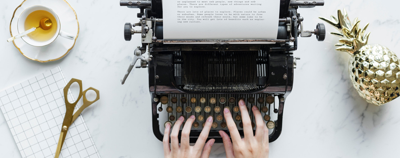 Майстер-клас «Історії, що викликають довіру: приходь та пиши!»