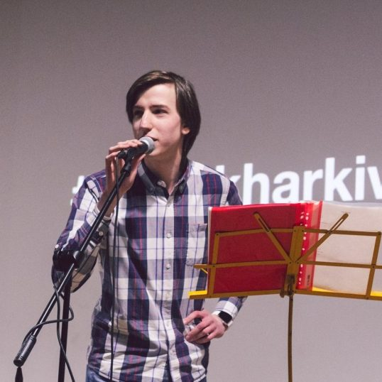 Украинскому студенту, выигравшему стипендию в Apple, отказали в американской визе