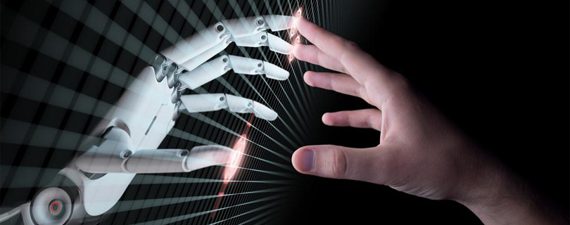 Лекція «New Technology, що змінять світ: штучний інтелект»
