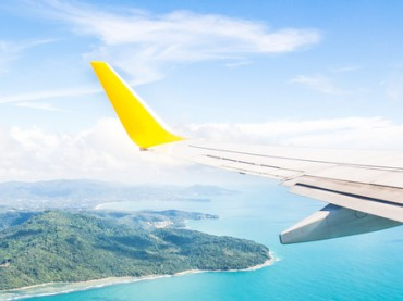 Работа мечты: авиакомпания ищет путешественника на $4000 в месяц