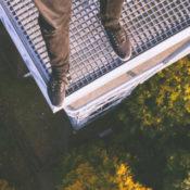 Будь смелее: 5 лекций TED о том, как преодолеть любые страхи