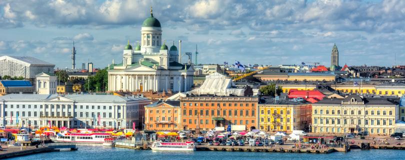 Финляндия упрощает трудоустройство иностранцев