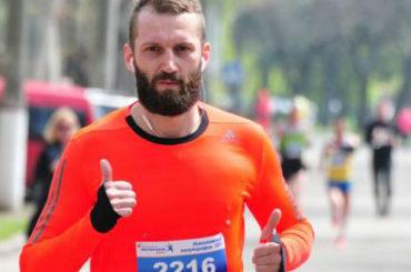 О философии бега, идеальном времени для тренировок, правильных нагрузках и бюджете марафона: интервью с основателем Run Ukraine Дмитрием Черницким