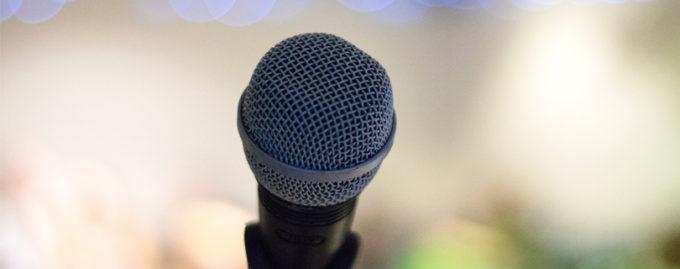 Лекція «Як управлінцю опанувати публічні виступи»