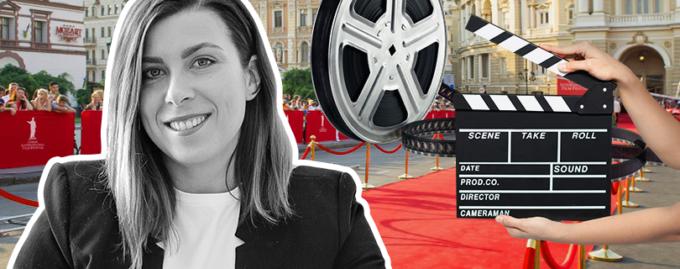 #Часы генерального продюсера Одесского кинофестиваля Юлии Синькевич: об уроках выгорания, эмоциональной синусоиде и почему реализм важнее мотивации