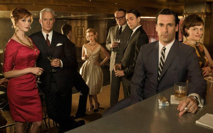 Сильный ход: 5 сериалов о власти, деньгах, манипуляциях и бизнесе