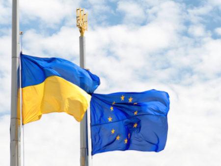 Год безвиза: около 5 миллионов украинцев побывали в Европе по биопаспортам