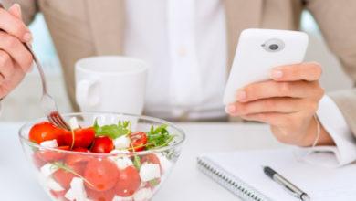 Офисное меню: 10 правил питания для тех, кто вечно на работе, но хочет оставаться в форме