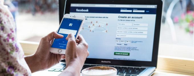 Журнал звонков и покупок: стало известно, как данные собирает на пользователей Facebook