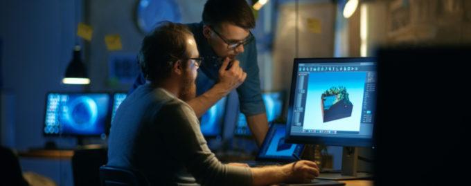 Более 20 тысяч украинцев работают в индустрии компьютерных игр: исследование