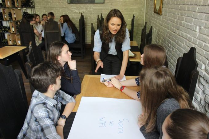 «Моїми однокурсниками стали випускники Кембриджу та Йєлю»: учасниця програми Еrasmus+ Юлія Гудошник – про те, як отримати стипендію у вишах Європи