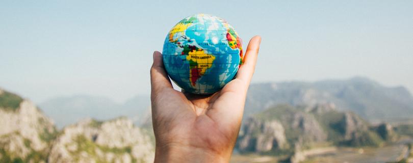 Лекция «Бюджетные путешествия. Как спланировать самостоятельно?»