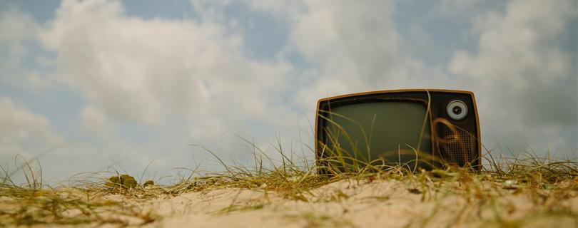Розмова «Руйнівники міфів про TV»