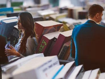 Скарги, боси та творчий безлад: 7 книг для просунутого менеджера