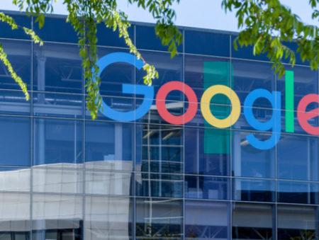 Бездомного пригласили на работу в Google