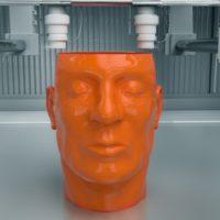 В Киеве появится памятник, напечатанный на 3D-принтере