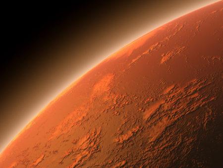 NASA показало, как будет выглядеть жилье на Марсе